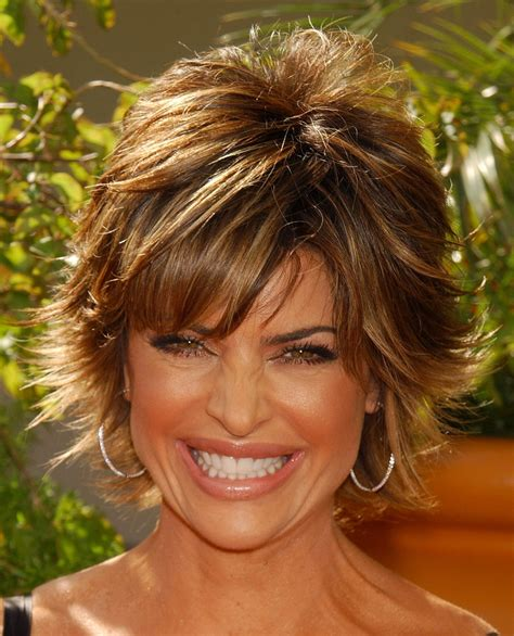 short hairstyles   younger hairstyle  women man
