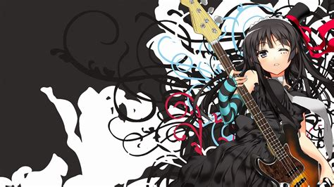 K On Anime Wallpaper - k on wallpaper 1920x1080 wallpapers 1920x1080 wallpapers