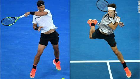 Roger Federer beats Rafael Nadal to win 18th grand slam - CNN