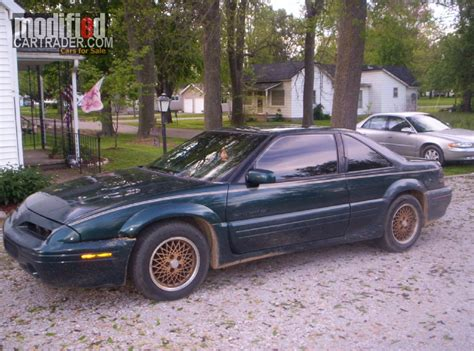 1996 Pontiac Grand Prix Se/gtp For Sale