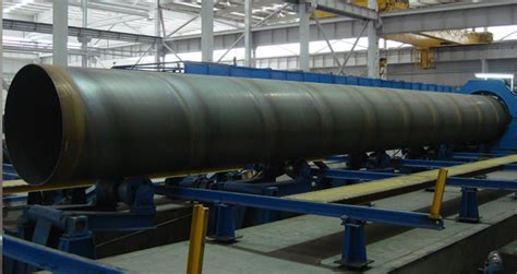 helicoidal pipe