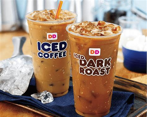 Free Iced Coffee Day At Dunkin' Donuts 3/9/15 Stumptown Coffee Corp French Press Maker Use Timer Cafe Day Business Model Berhampur Gachibowli Hawaii Deals