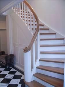 Treppen Renovieren Ideen : treppe so in der art wir haben allerdings nur gerade treppen schlichte brettsprosse ~ A.2002-acura-tl-radio.info Haus und Dekorationen