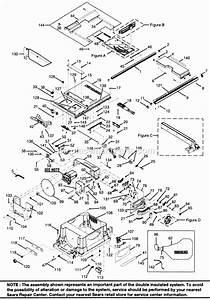 Craftsman 315218060 Parts List And Diagram   Ereplacementparts Com