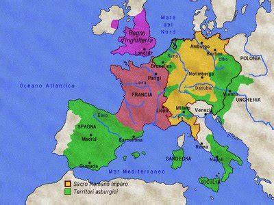 Regno Ottomano by Regni E Imperi Nell Europa Cinquecento