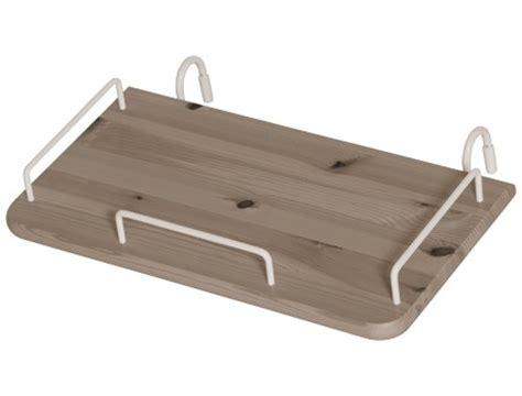 tablette pour lit superpose table de chevet pour mezzanine