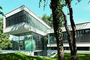 Baurmann Dürr Architekten : wohnhaus mit vier ebenen ~ Markanthonyermac.com Haus und Dekorationen