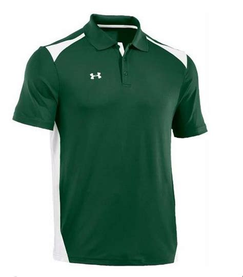 color block polo shirt armour s team colorblock polo golf shirt