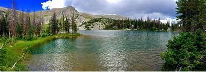 Colorado Lakes Waterdog San Isabel Forest National
