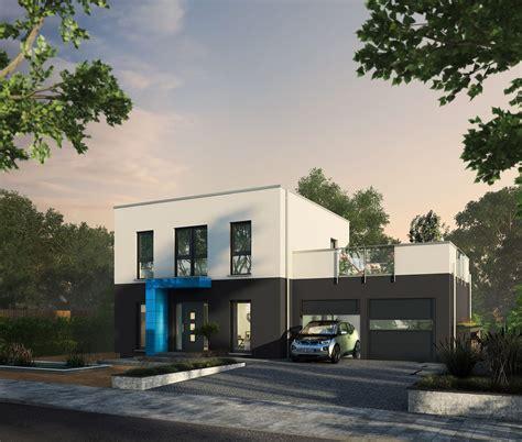 Moderne Kubische Häuser by Kubische Formengestaltung Liegt Bei Neuen H 228 Usern Im Trend
