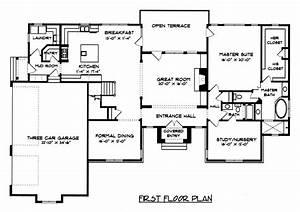 Bordeaux Plan 4450 EDG Plan Collection