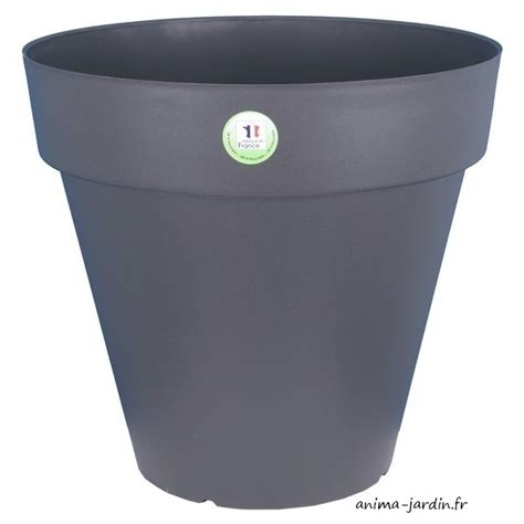 pot fleurs pas cher pot 224 fleurs ext 233 rieur terrasse soleilla 70cm riviera pas cher