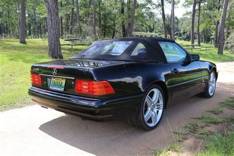 They also come in coupe and convertible form, outfitted with. 1997 Mercedes Benz SL600 6.0 V12 Convertible for sale