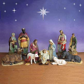 outdoor nativity scenes archives