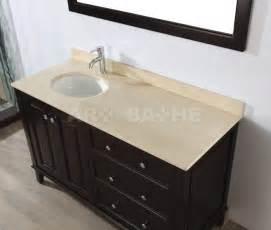 Bathroom Vanities Without Tops Sinks by Lily 55 Chai Bathroom Vanity