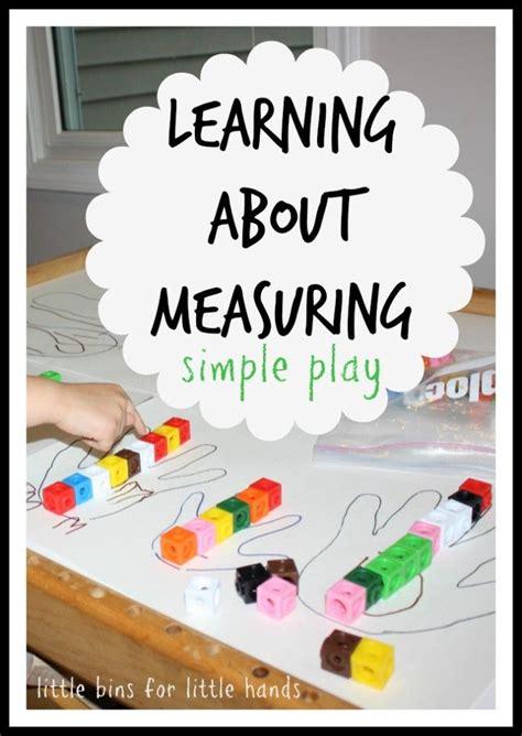 1000 images about preschool math measuring on 553 | a007c25b8531f5956adc61238ecc394b