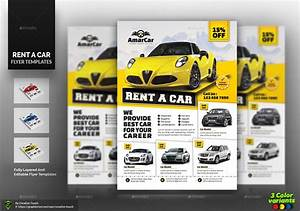 Rent A Car Advertising Bundle Vol 5