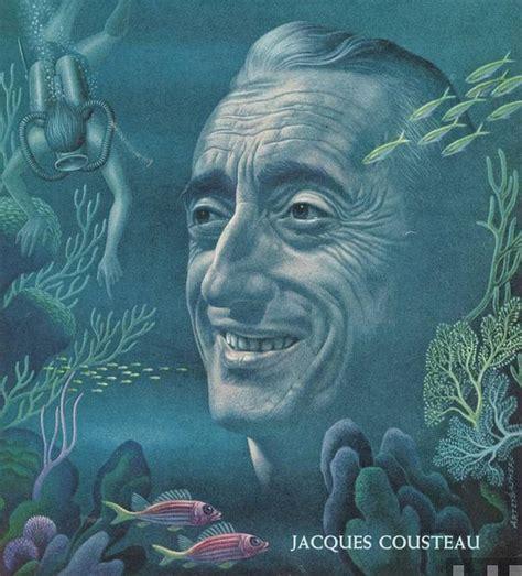 Best Jacques Cousteau Images Pinterest Monaco
