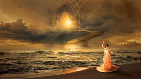fantasy sea mystical  photo  pixabay