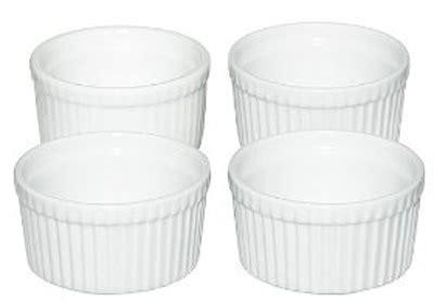 norpro  oz porcelain ramekins