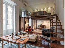 Loft beds – Maximizing Space Since Their Clever Inception