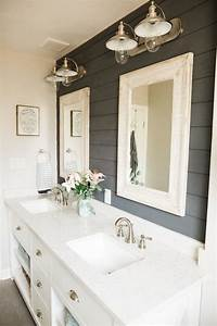 53, Amazing, Modern, Farmhouse, Small, Master, Bathroom, Ideas