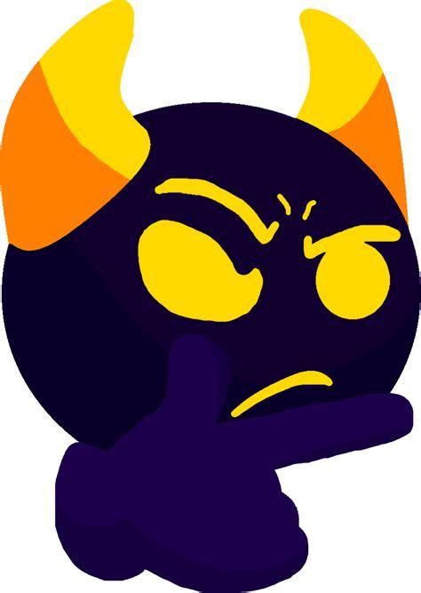 Gamerraventhink Discord Emoji