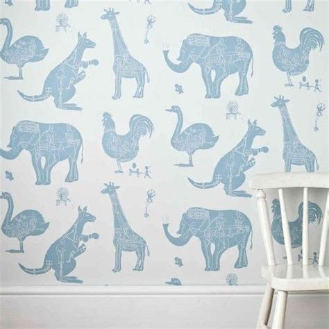 Animal Bedroom Wallpaper - animal bedroom wallpaper gallery