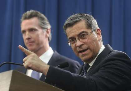 california attorney general   expand  data