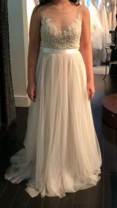 Calling all wtoo watters dress pics prices a bonus for Watters wedding dress prices
