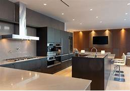 High End Contemporary Interior Design Decoration Ideas Luxury Kitchen Interior Design Images Home Interior Design