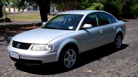 1997 Volkswagen Passat 1.8T $1 RESERVE!!! $Cash4Cars ...