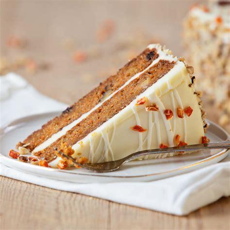 carrot cake buy desserts  sweet street desserts