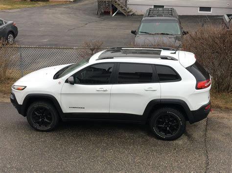 jeep cherokee trailhawk  jeeps  sale jeep