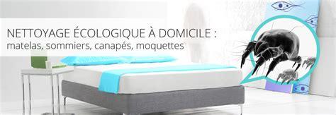 Nettoyage Matelas à Domicile by Nettoyage Ecologique De Matelas 224 Domicile Cleannix