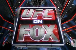 UFC Free To Negotiate With New Networks As Exclusive Deal ...