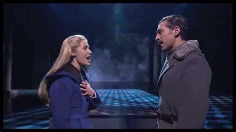 kelli barrett youtube video clips doctor zhivago starring tam mutu kelli