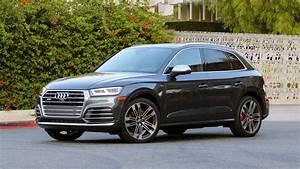 Audi Sq5 2018 : 2018 audi sq5 review 39 s 39 is for ~ Nature-et-papiers.com Idées de Décoration