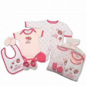 Photo De Bébé Fille : cadeaux de naissance b b fille ~ Melissatoandfro.com Idées de Décoration