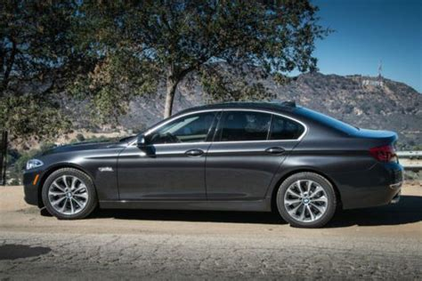 Buy Used 2014 Bmw 528i Dark Graphite Low Mileage In Los