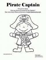 Pirate Coloring Pages Colouring Treasure Printable Children Chest Pirates Colour Kid Print Captain Sheets Writer Hazel Illustrator Mitchell Pirata Popular sketch template
