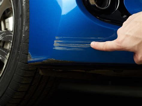 How To Fix Scratches On Your Car