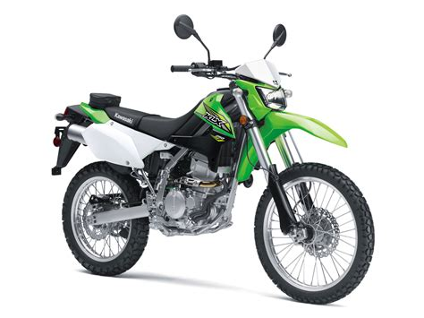 2018 Kawasaki Klx250s Review • Total Motorcycle