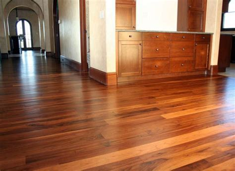 Wood Flooring Trim: The Finishing Touches on Hardwood