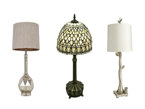 Bedroom Unique Nightstand Lamps For Bedroom Table Lamps