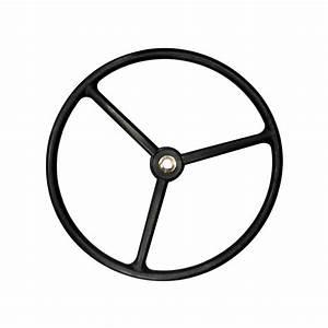 International Harvester Steering Wheel