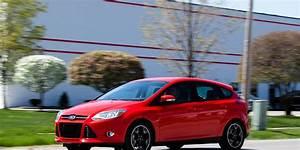 Ford Focus Se Manual Hatchback Test  U2013 Review  U2013 Car And Driver