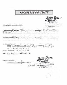 Documents Pour Compromis De Vente : contrat vente voiture occasion tcs faye davis blog ~ Gottalentnigeria.com Avis de Voitures