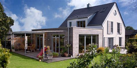 Am Haus Anbauen by Anbau Mit Verbindungsteil