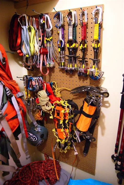 Need More Climbing Gear Digging This Set For